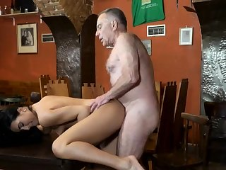 Penny step daddy and old woman fuck young girls Can you