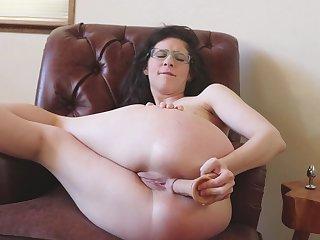 amanda rox booty fucking