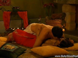 Intimate Sex Practices From India